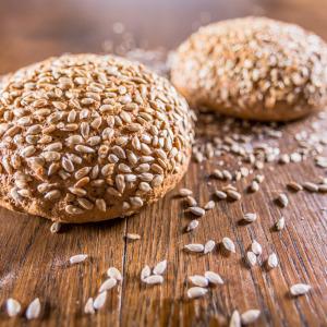 Pane ai semi di girasole