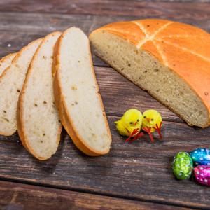Pane di anice